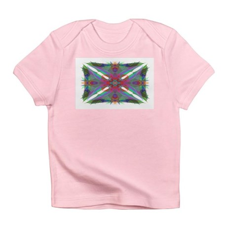 Kaliedoscope 000 Infant T-Shirt