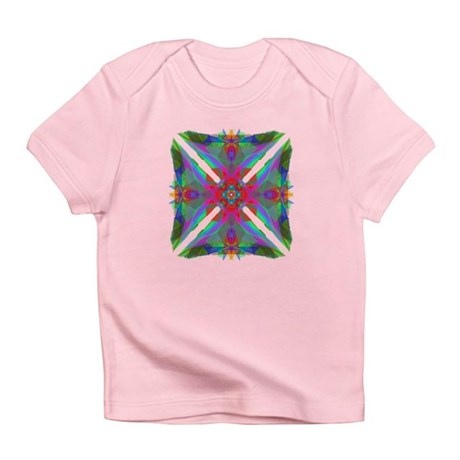 Kaleidoscope 000 Infant T-Shirt