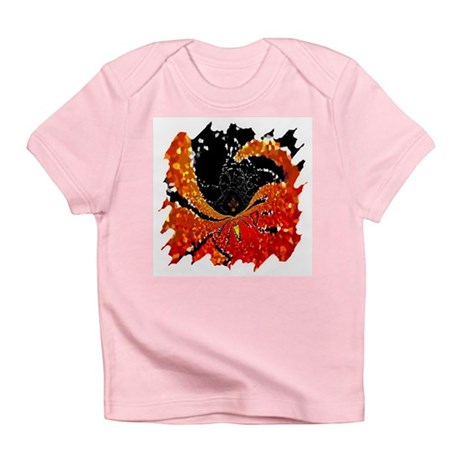 Crystal Web Infant T-Shirt