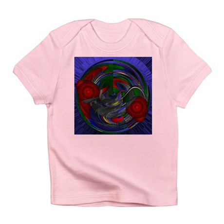 Abstract 005 Infant T-Shirt