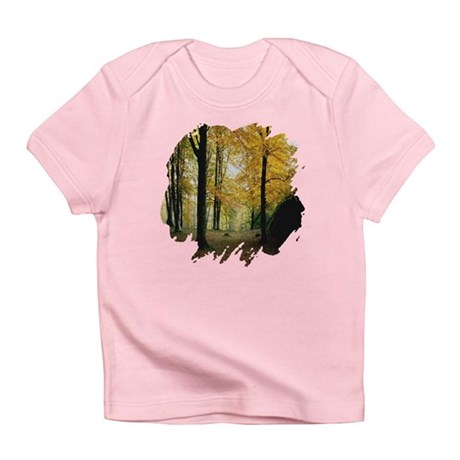 Autumn Woods Infant T-Shirt