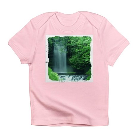 Waterfalls Infant T-Shirt