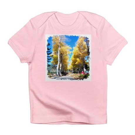 Aspen Trail Infant T-Shirt
