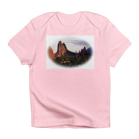 Offroad Majesty Infant T-Shirt