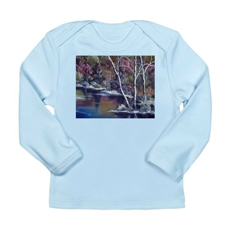Aspen Reflections Long Sleeve Infant T-Shirt