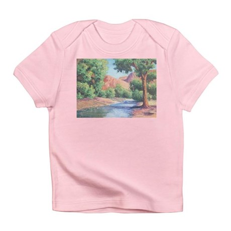 Summer Canyon Infant T-Shirt