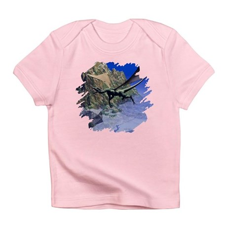 Flying Dragon Infant T-Shirt