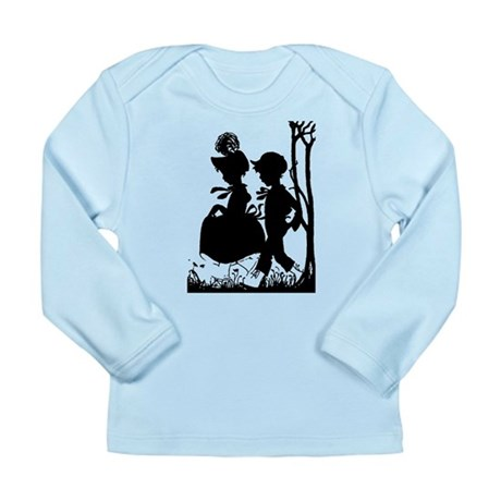Young Love Long Sleeve Infant T-Shirt