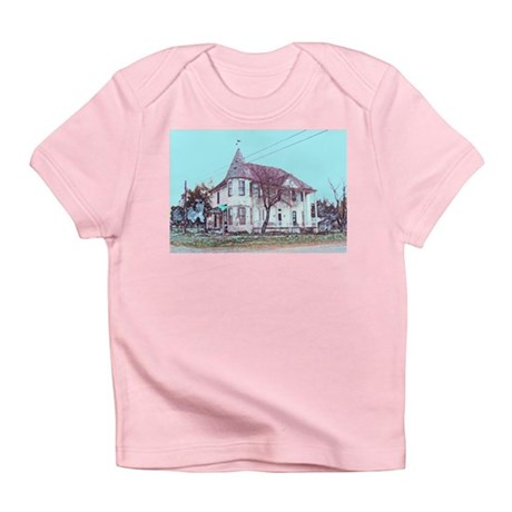 Old House on the Corner Infant T-Shirt