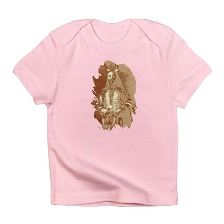 Indian Brave Infant T-Shirt