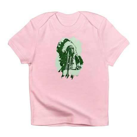 Indian Chief Infant T-Shirt