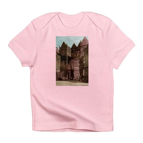 Stanton Court at West Point Infant T-Shirt