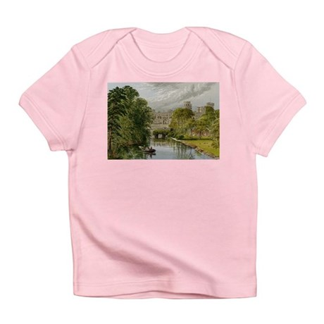 Warwick Castle Infant T-Shirt