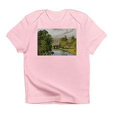 Warwick Castle Infant T-Shirt