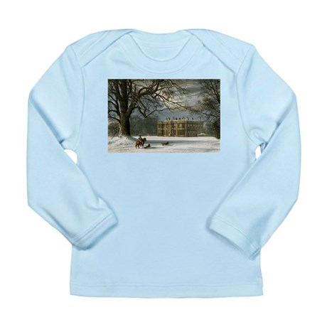 Howsham Hall Long Sleeve Infant T-Shirt