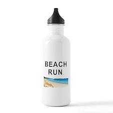 Beach Run Water Bottle
