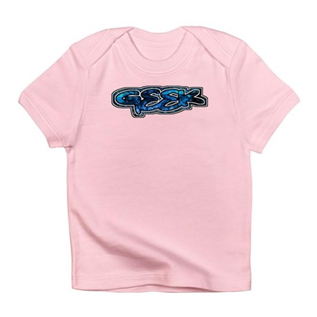 Geek Infant T-Shirt