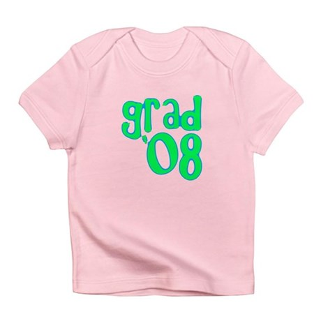 Grad 08 - Lime - Infant T-Shirt