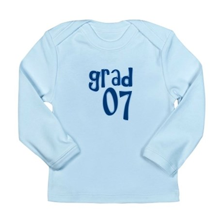 Grad 07 Long Sleeve Infant T-Shirt