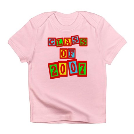 Class of 2007 Infant T-Shirt