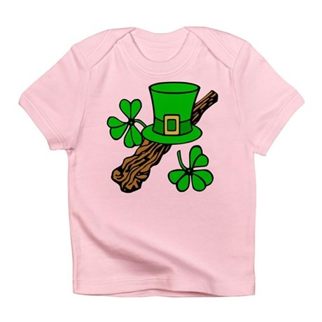 Irish Shillelagh Infant T-Shirt