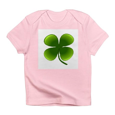 Shamrock Infant T-Shirt
