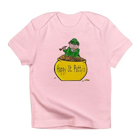 Pot of Gold Infant T-Shirt