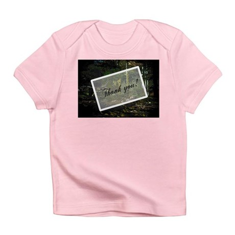 Woodland Path Infant T-Shirt
