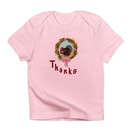 Thanks Turkey Infant T-Shirt