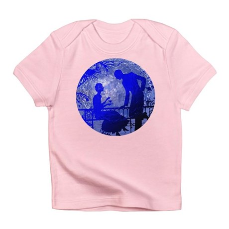 Blue Moon Lovers Infant T-Shirt