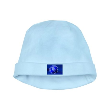Blue Moon Lovers baby hat