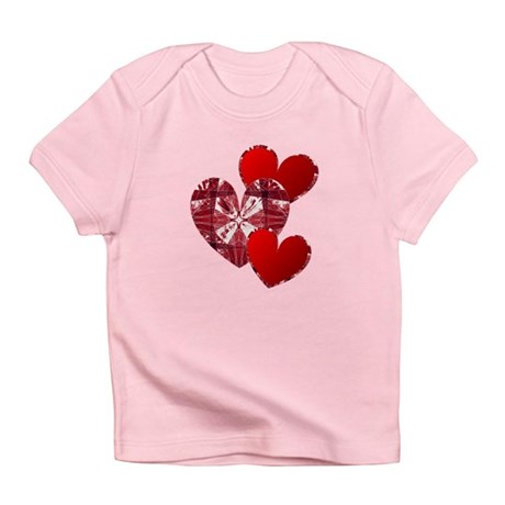 Country Hearts Infant T-Shirt