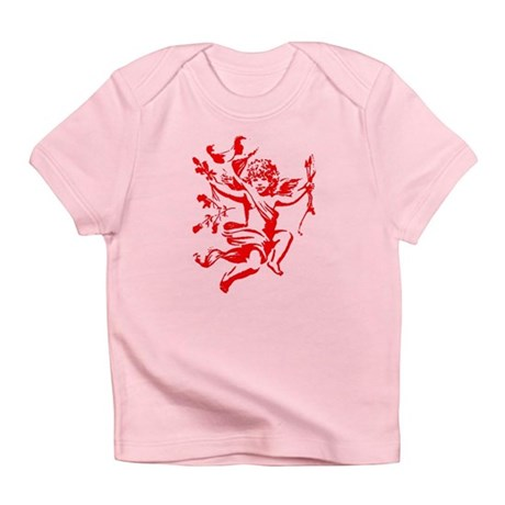 Vintage Cupid Infant T-Shirt