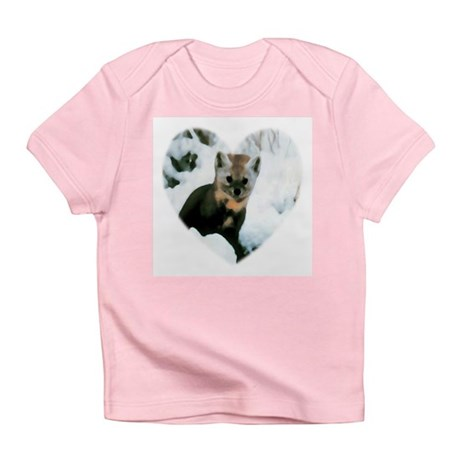 Little Fox Infant T-Shirt