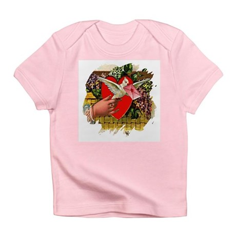 Valentine Infant T-Shirt