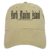 North Manitou Island - Keep it clean