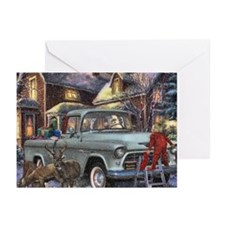 Rat Rod Studios Christmas Cards 2 (Pk of 10)