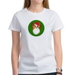 Papillon Christmas Women's T-Shirt