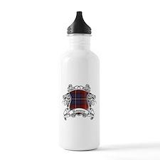 Harris Tartan Shield Water Bottle
