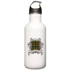 Thomson Tartan Shield Sports Water Bottle