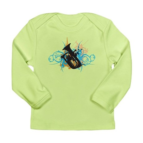 Urban Baritone Long Sleeve Infant T-Shirt