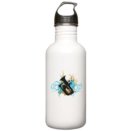 Urban Baritone Stainless Water Bottle 1.0L