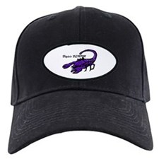 Unique Scorpion Baseball Hat