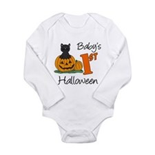 Baby's First Halloween Baby Outfits
