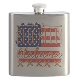 Butterfly Peru Thermos Food Jar