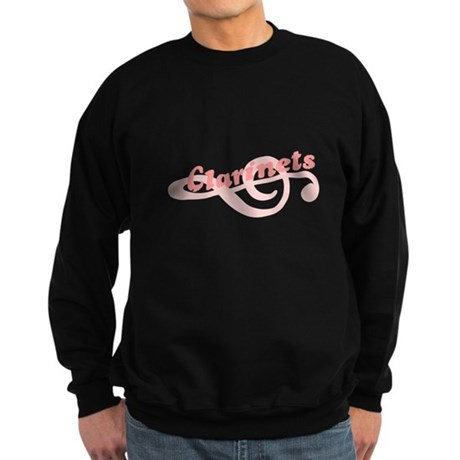 Clarinets Sweatshirt (dark)