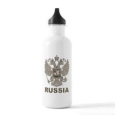 Vintage Russia Water Bottle
