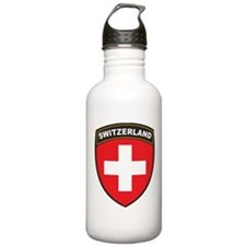 Switzerland Water Bottle