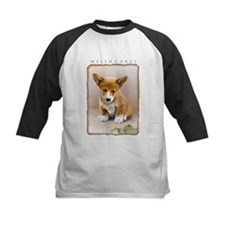 Unique Corgi puppies Tee