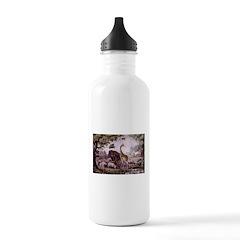 Garden Of Eden Water Bottle